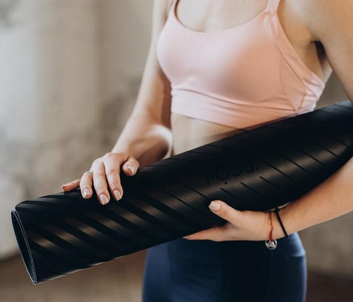 Las mejores esterillas de yoga (o las que SÍ usaría tu profesor)